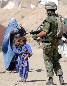 Afghanistan dilemmas