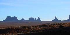 Monument Valley under early morning light... (daniel.virella) Tags: utah monumentvalley navajonation