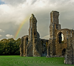 Abbey Rainbow.