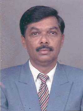 Dr. Ulhas Parab