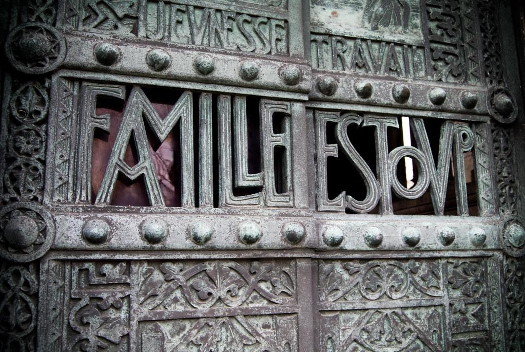 Famille Estovp