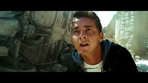 Transformers 2 Sam Witwicky