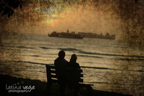 ship gazing