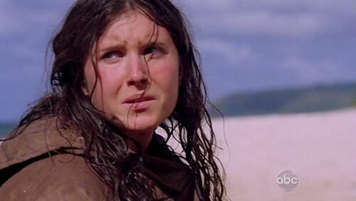 Thumb Melissa Farman, la actriz francesa que interpretó a Danielle Rousseau en Lost