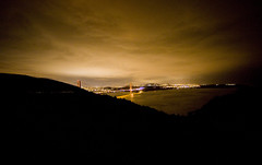 City in the Distance (Thomas Hawk) Tags: bridge sky night clouds cool 10 marin fav20 goldengatebridge marincounty uncool fav30 marinheadlands cool2 fav10 fav25 cool5 cool3 cool6 photowalking cool4 fav40 cool9 superfave cool7 photowalking100907 photowalking10092007 uncool2 cool8 uncool8 uncool10 uncool3 uncool4 uncool5 uncool6 uncool7 uncool9 fivecool toocoolforthesemarmots