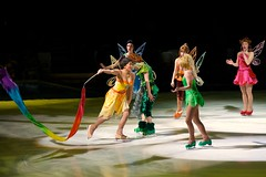 Disney On Ice - Worlds of Fantasy Dec 2008