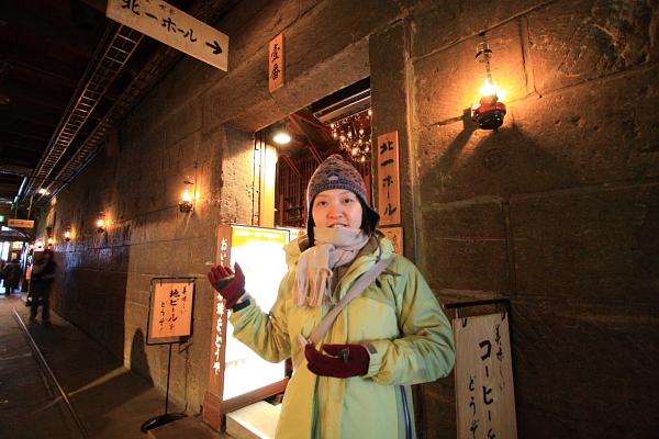 2009北海道-D3-3-歐風煤油燈咖啡_12.JPG