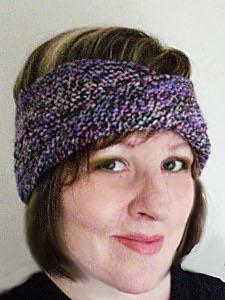 moebius headband