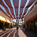Mall in Irvine