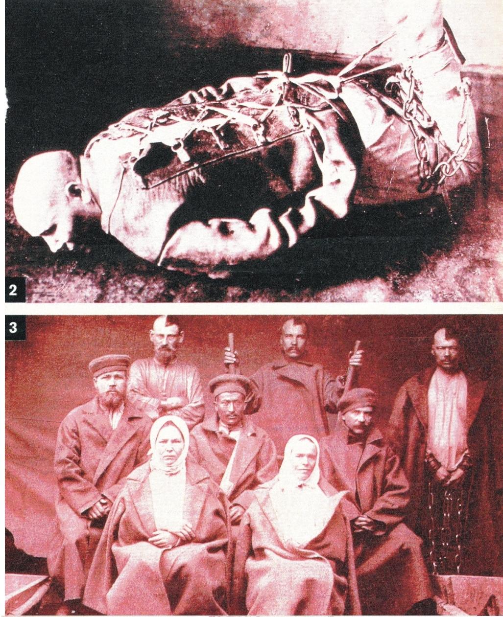Genocidios y holocausto comunista - TARINGA 3300726861_2c13f90258_o