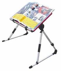โต๊ะหนังสือพับได้ (2)