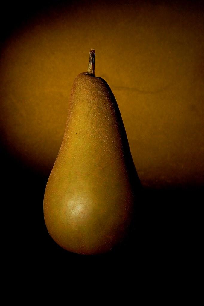 058/365 Nice Pear