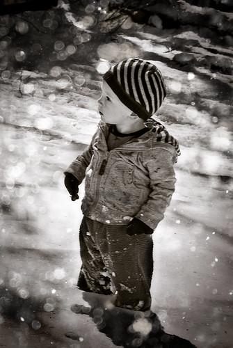 Brrrrr Cold!
