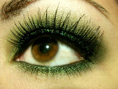 Green Looks