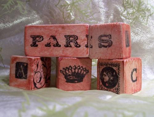 Bonjour Paris1