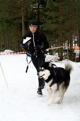 Talvekoerus 2009 Margiti pildid
