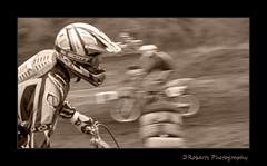 2334 (DRoberts Photography) Tags: vintage motorcycle motocross supercross dortbike