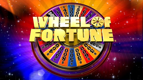 Wheel of Fortune PSN logo