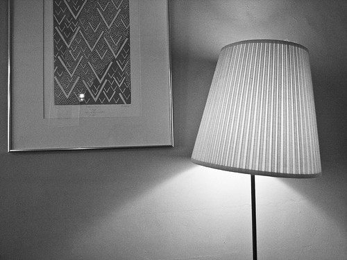 lamp (by 小帽(Hat))