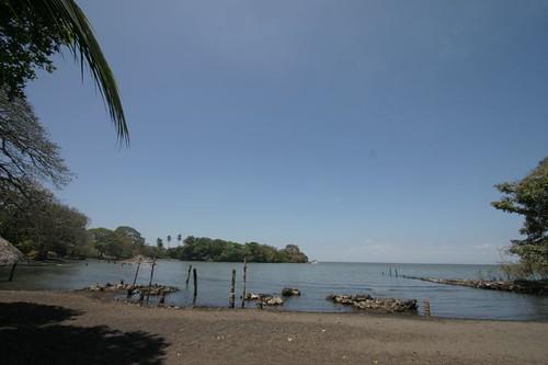 Punta Tagüizapa, Isla Ometepe.