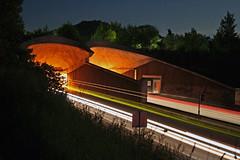 Kappelbergtunnel (schmidtchris) Tags: fellbach