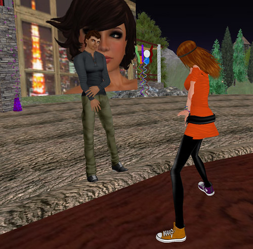 Sehra's Rezday - Pumpkin again