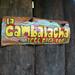 La Cambalacha Front Gate