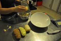 Homemade German Style Potato Pancakes Recipe