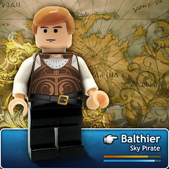 Balthier, Sky Pirate (Morgan190) Tags: photoshop canon lego powershot minifig custom finalfantasy a510 canona510 minfigure balthier skypirate morgan19 virtualdecal makefrannow3