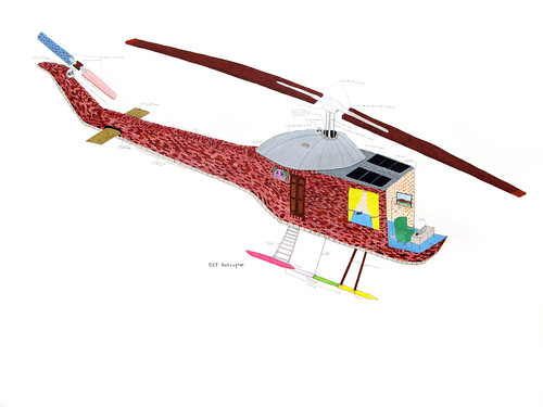 DIY Helicopter