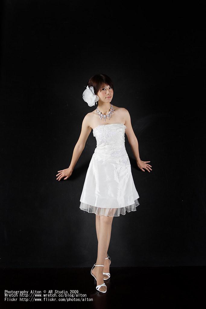 Sunny新娘妝
