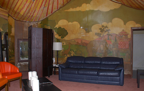 Los Angeles Theatre Children's Playroom