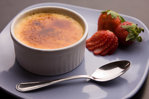 Creme Brulee (by LightChaser: Luis Cruz)
