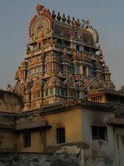 Sri Ranganathaswamy Temple (Trichy) (john_arns) Tags: india temple south sri tamil nadu trichy ranganathaswamy