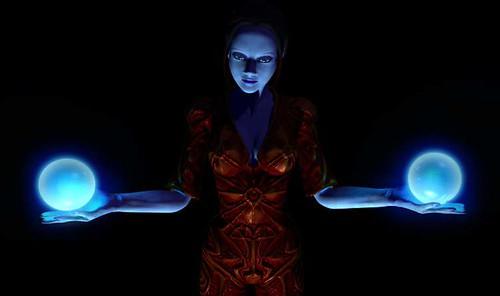 Lilith DC2 1
