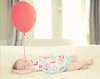 N A P T I M E (Shana Rae {Florabella Collection}) Tags: light red baby flower girl nikon dress balloon daughter 85mm explore frontpage d700 shanarae florabellatextures