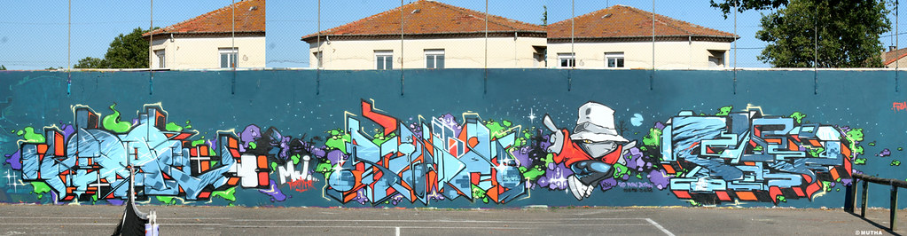 Mickael jakson rip graffiti