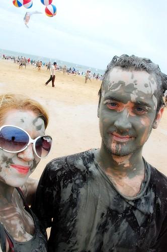 Boryeong Mud Festival South Kore