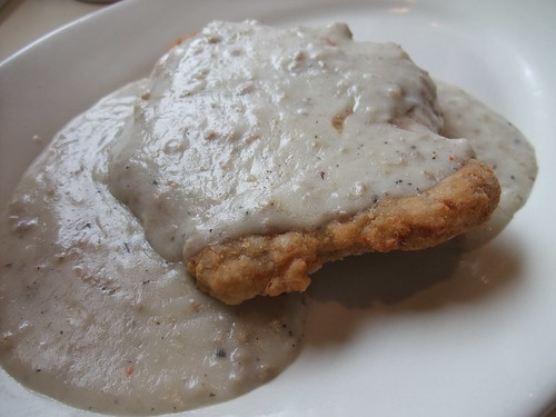 Chicken Fried Steak from Grill & Skillet (Bexley, OH)