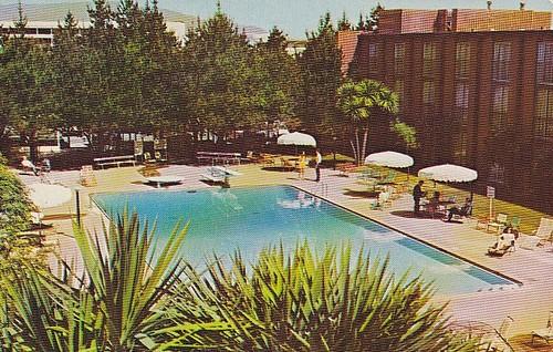 Palms Motel Santa Rosa Ca