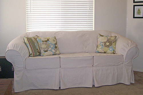 couch slip cover