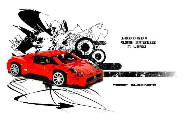 italia phone wallpapers. Ferrari 458 Italia Wallpaper. www.flickr.com/photos/29987108@N02/3769069098/