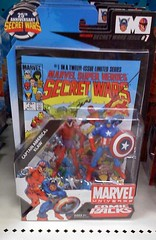 secret wars 2 pack - 1