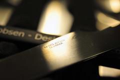 Georg Jensen Steel Cutlery by Arne Jacobsen (10)