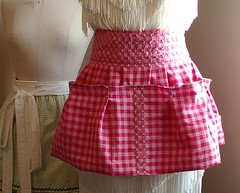 win this apron