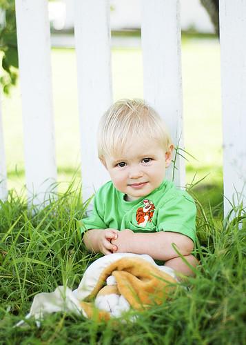 P grass