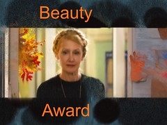 BEAUTY AWARD FOR  082009