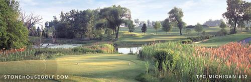 Golf Senior majors