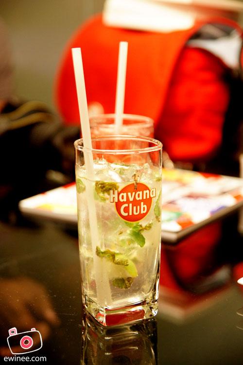 KLUE-Havana-Mint