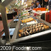 Hokkaido Seafood Buffet - San Mateo - Sushi